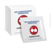 - Mix Aminoacidos Essenciais 12gr Top 30 Sachês