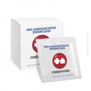 Mix Aminoácidos Essenciais - 90 Sachês
