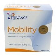 Mobility Colágeno em pó 10 g com 30 sachês