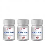 MOROSIL 500MG 90 CP (3X30CP = 90 CP)