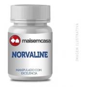 - Norvaline 200mg Active Manipulado 120 Cps Vegetais