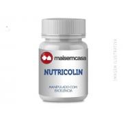 - Nutricolin 300mg Com 120 Capsulas Veganas