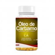 ÓLEO DE CARTAMO 120 CAPS