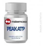 - Peak Atp 200mg 60 Cápsulas - Trifosfato De Adenosina