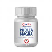 Pholia magra 500mg com 60 cápsulas