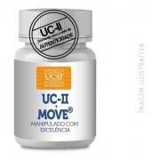 Uc Ii® 40mg -selo De Autenticidade + Move® 150 Mg 120 Cp