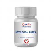 VITAMINA B12  1000 Mcg 120 CAPS -  METILCOBALAMINA