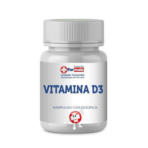 Vitamina K2 100mcg + Vit D3 5.000 Ui - 90 Comp. Sublinguais