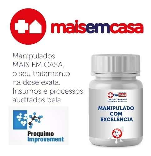 Magnésio Dim 1000 Mg + Vit D 10.000 Ui 120 Cápsulas