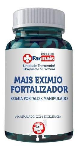 MAIS TURBO EXIMIA FORTALIZE: 270 Cps + Brinde + Frete 24hrs