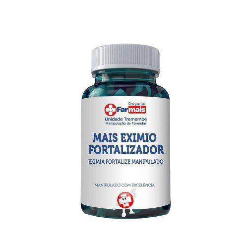 MAIS TURBO EXIMIO FORTALECEDOR : 360 Cps + Brinde + Frete 24hrs