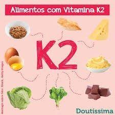 Vitamina K2 Mk7 200mcg 90 Cápsulas Manipulado
