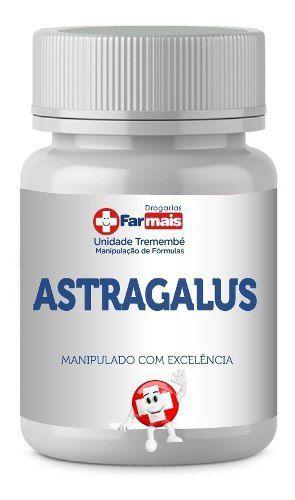 ASTRAGALUS 500mg 90 Cápsulas
