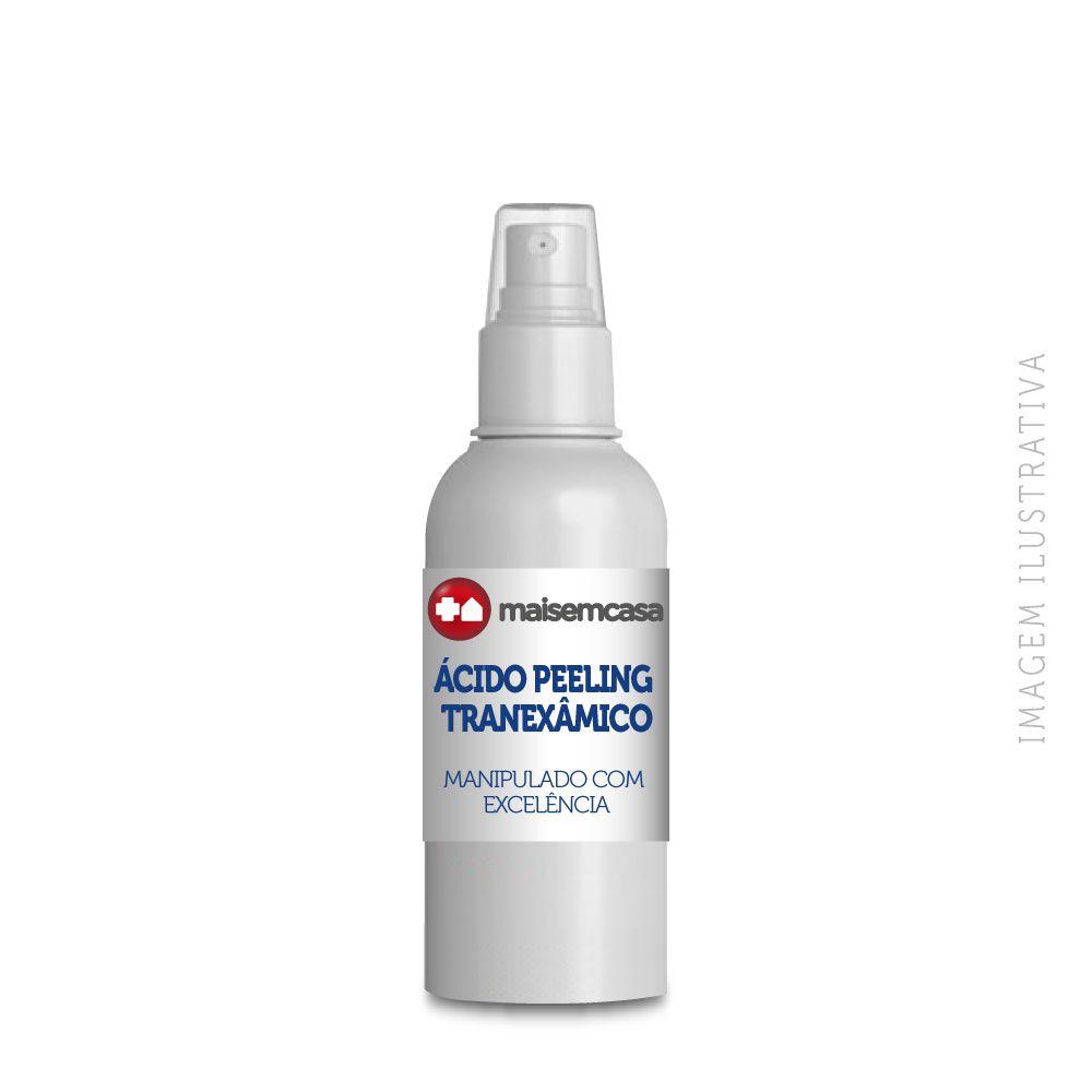 ÁCIDO PEELING TRANEXÂMICO 3% EM SÉRUM 30ml