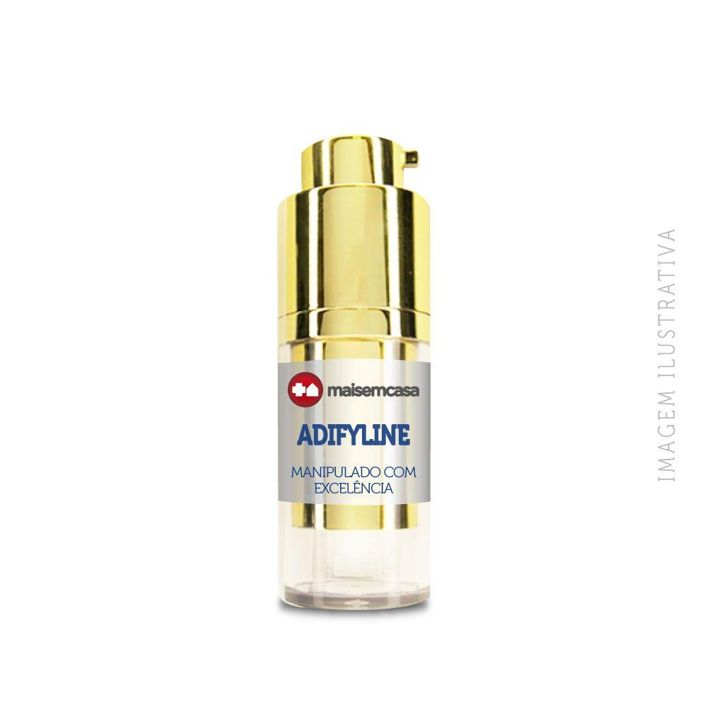 Adifyline 2%, Auxilía no aumento dos seios e bumbum 60 gr