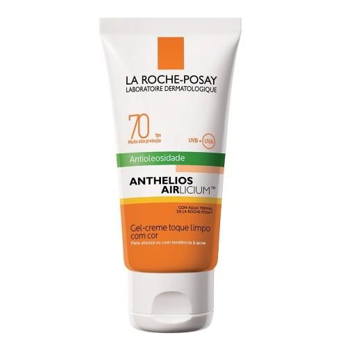 Anthelios Airlicium Gel Creme 70 fps 50g