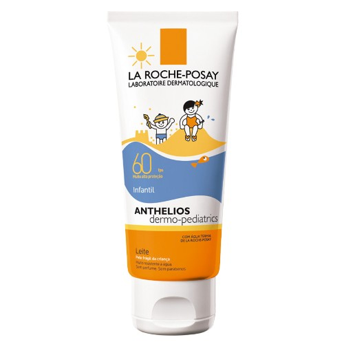 ANTHELIOS INFANTIL 60FPS 120ML
