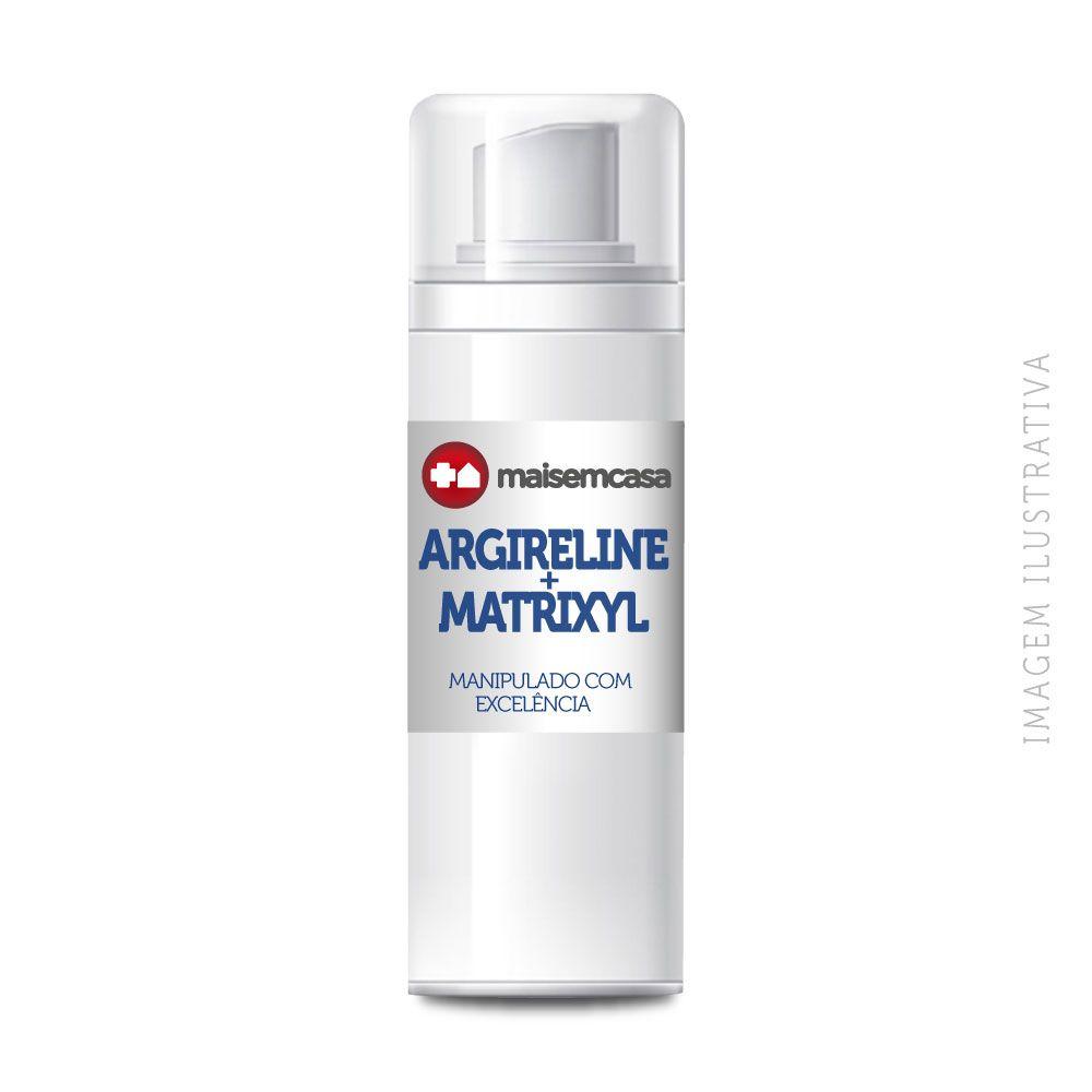 ARGIRELINE + MATRIXYL 3000  ANTI RUGAS EXCELENTE 30g