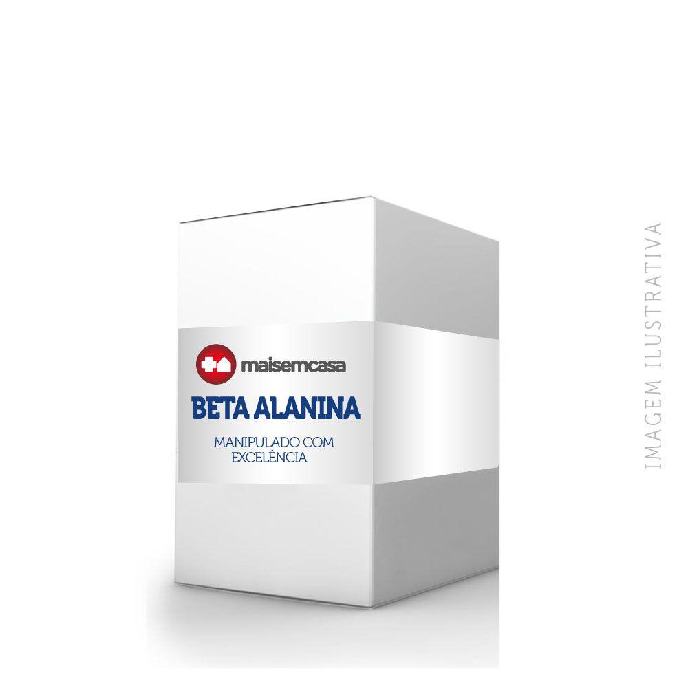 Beta-Alanina, 3g, Sachês