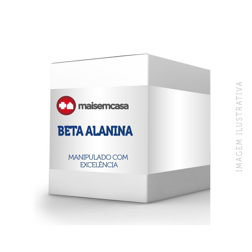 BETA-ALANINA IMPORTADA, 250G