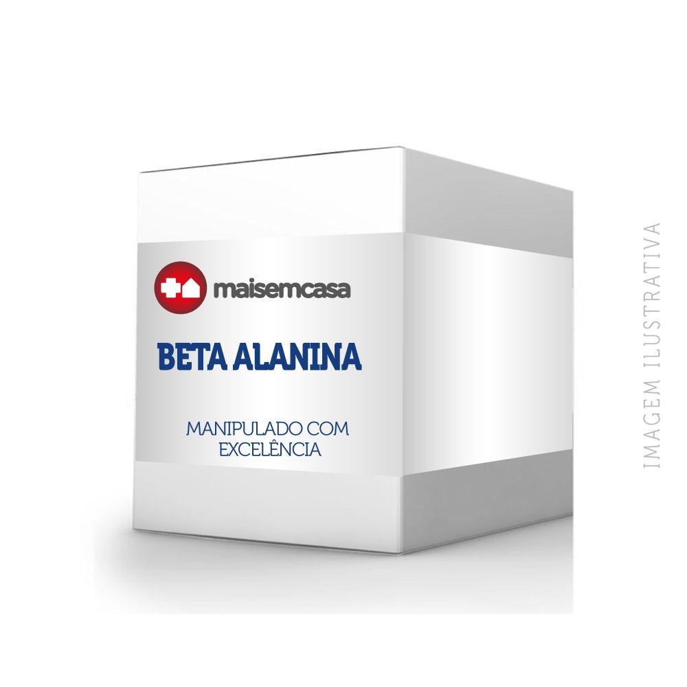 BETA-ALANINA IMPORTADA, 500G