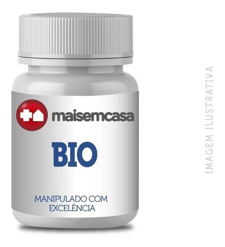 Bio - Cg 150mg 60 Cápsulas Veganas