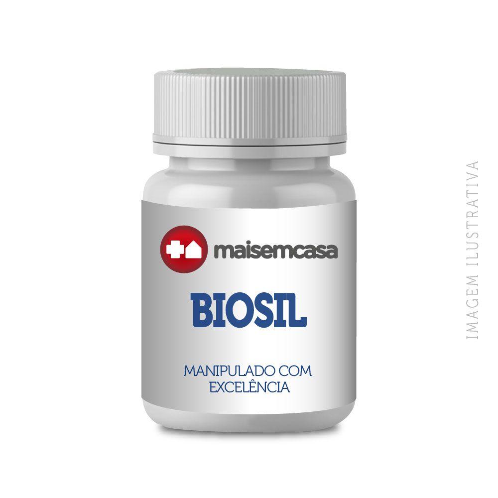 Biosil 300mg, em cápsulas