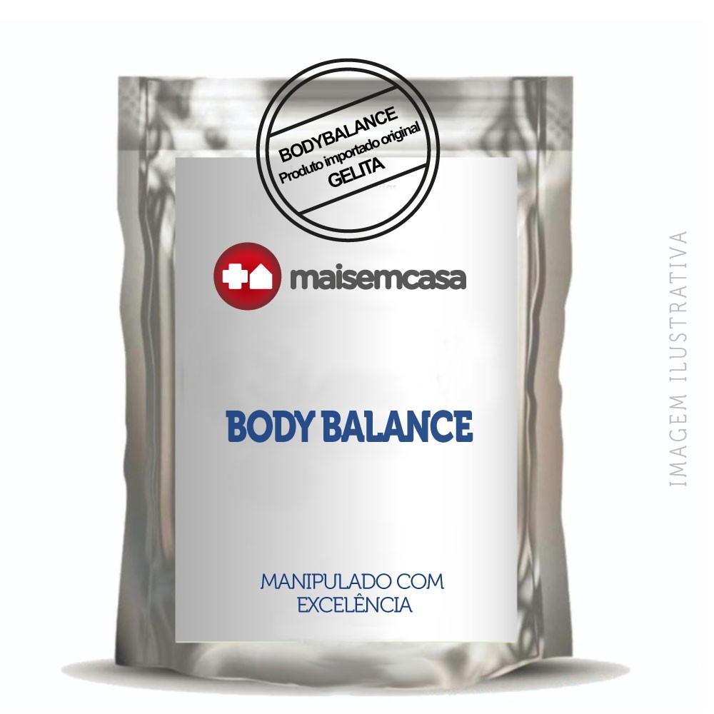COLÁGENO BODYBALANCE™ Original Gelita Sachês 15 GR