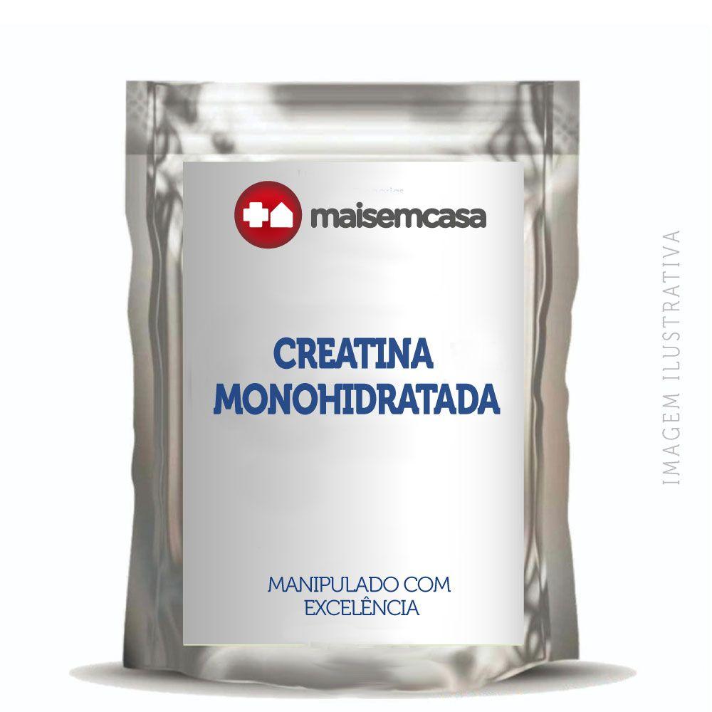 Creatina Mono Hidratada Importada - 2kg