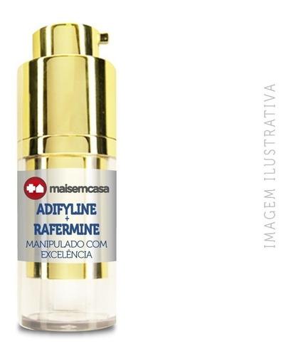 Creme Adifyline 2,5% Com Rafermine 5,5% 60gr (Volume Seios)