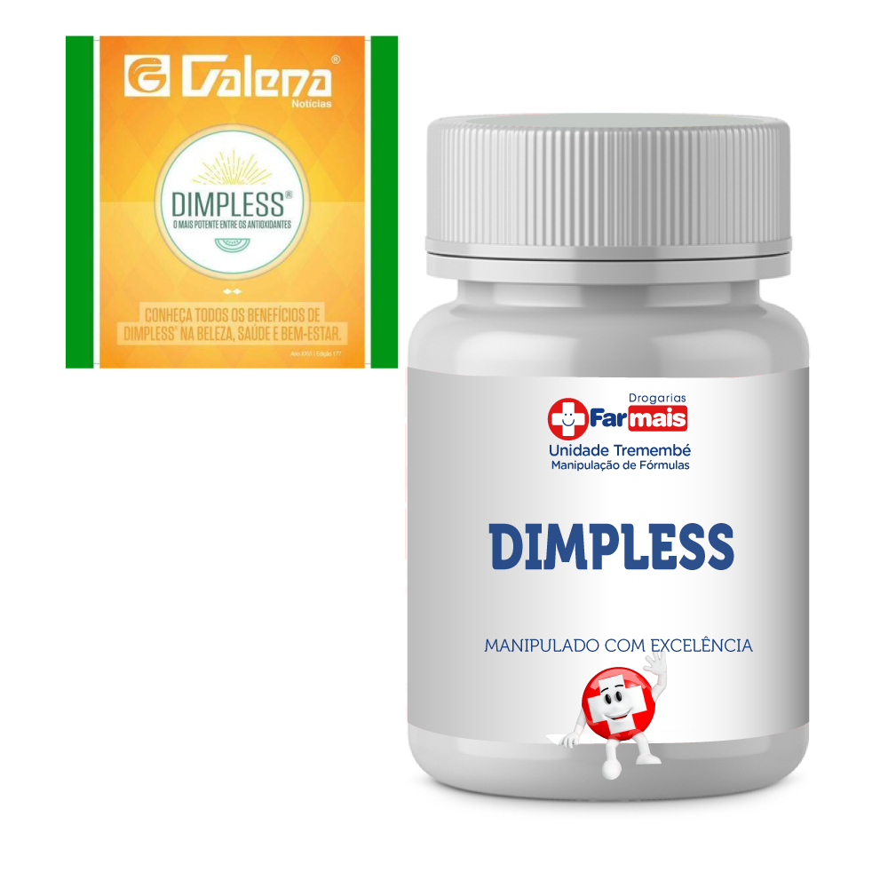 Dimpless®  COMBATE CELULITE
