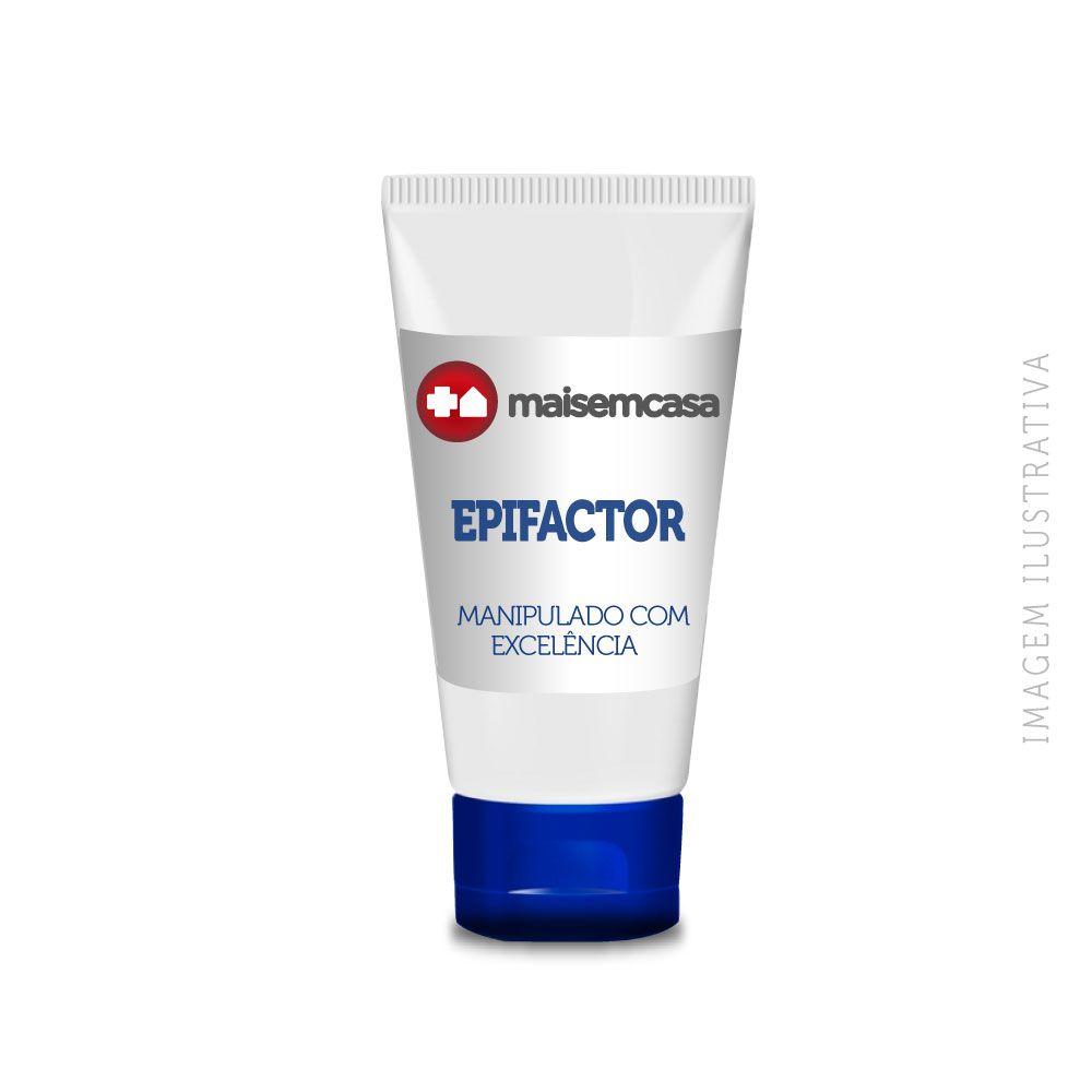 EPIfactor® 0,2% em Gel