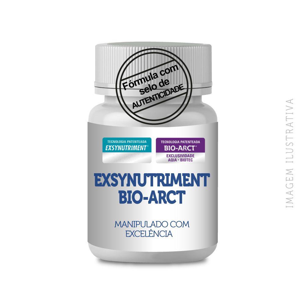Exsynutriment 100mg + Bio-arct 100mg - 60 Cápsulas