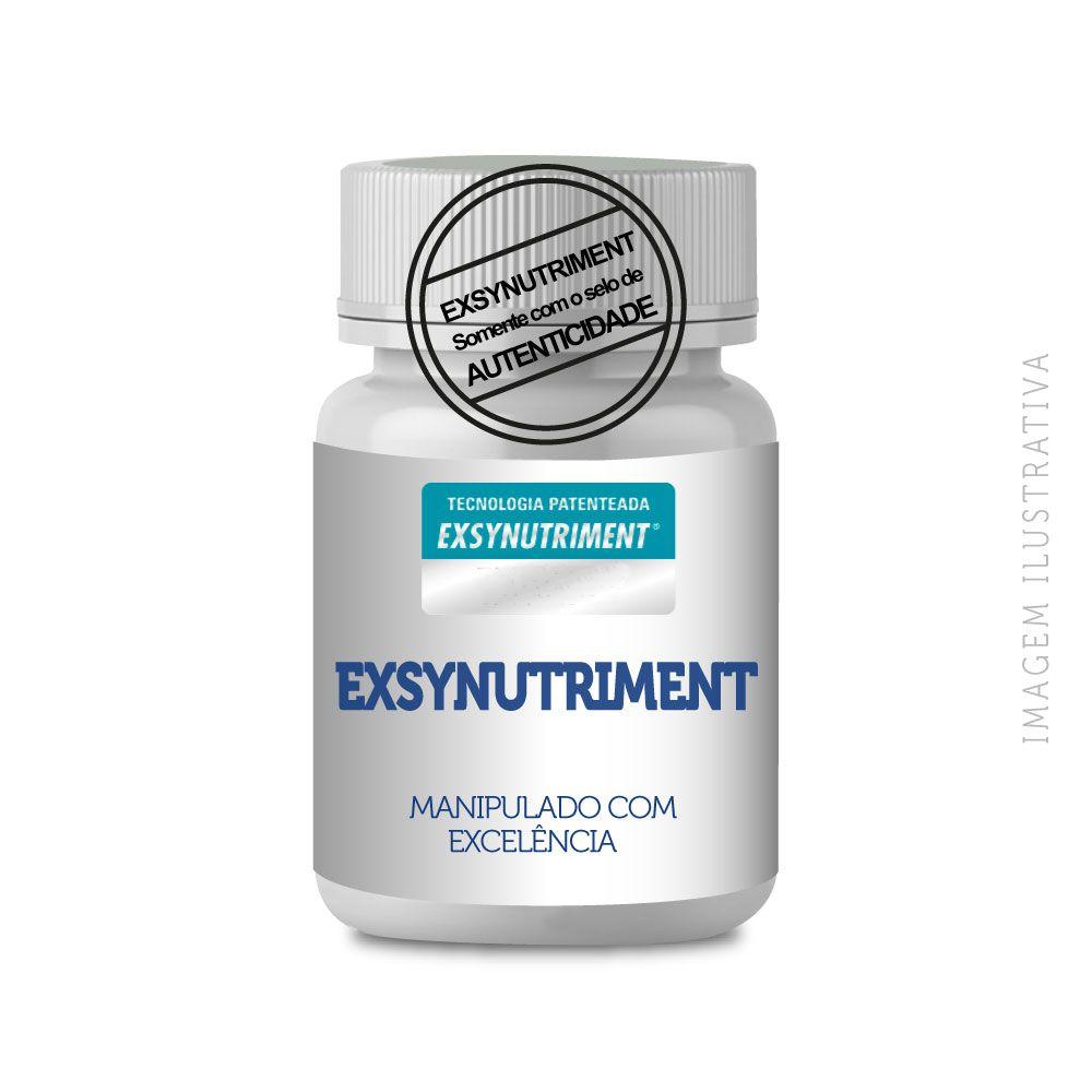 EXSYNUTRIMENT®300MG, 60 CÁPSULAS, COM SELO DE AUTENTICIDADE