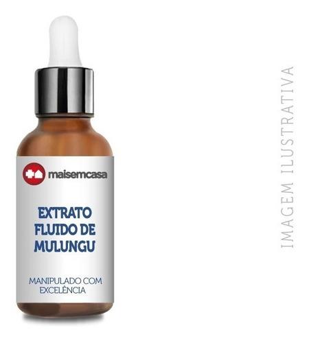 Ext Glic Liquido De Mulungu 30ml