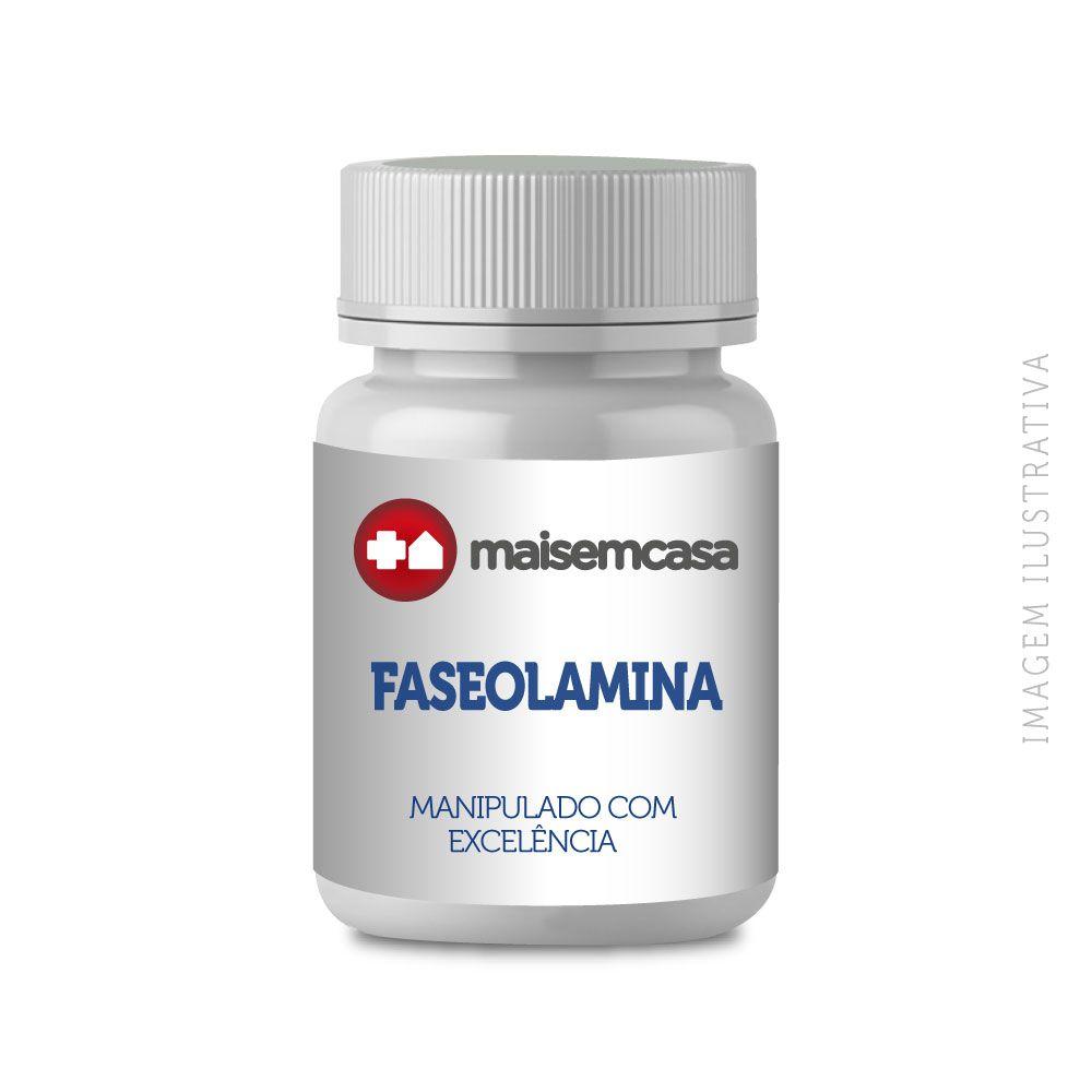 FASEOLAMINA 500MG 120 CÁPSULAS