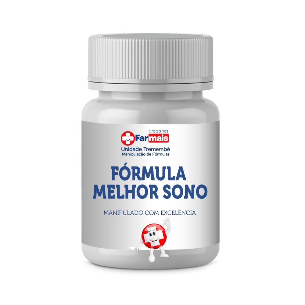 Fórmula melhor sono - Dr. Felipe Alencar