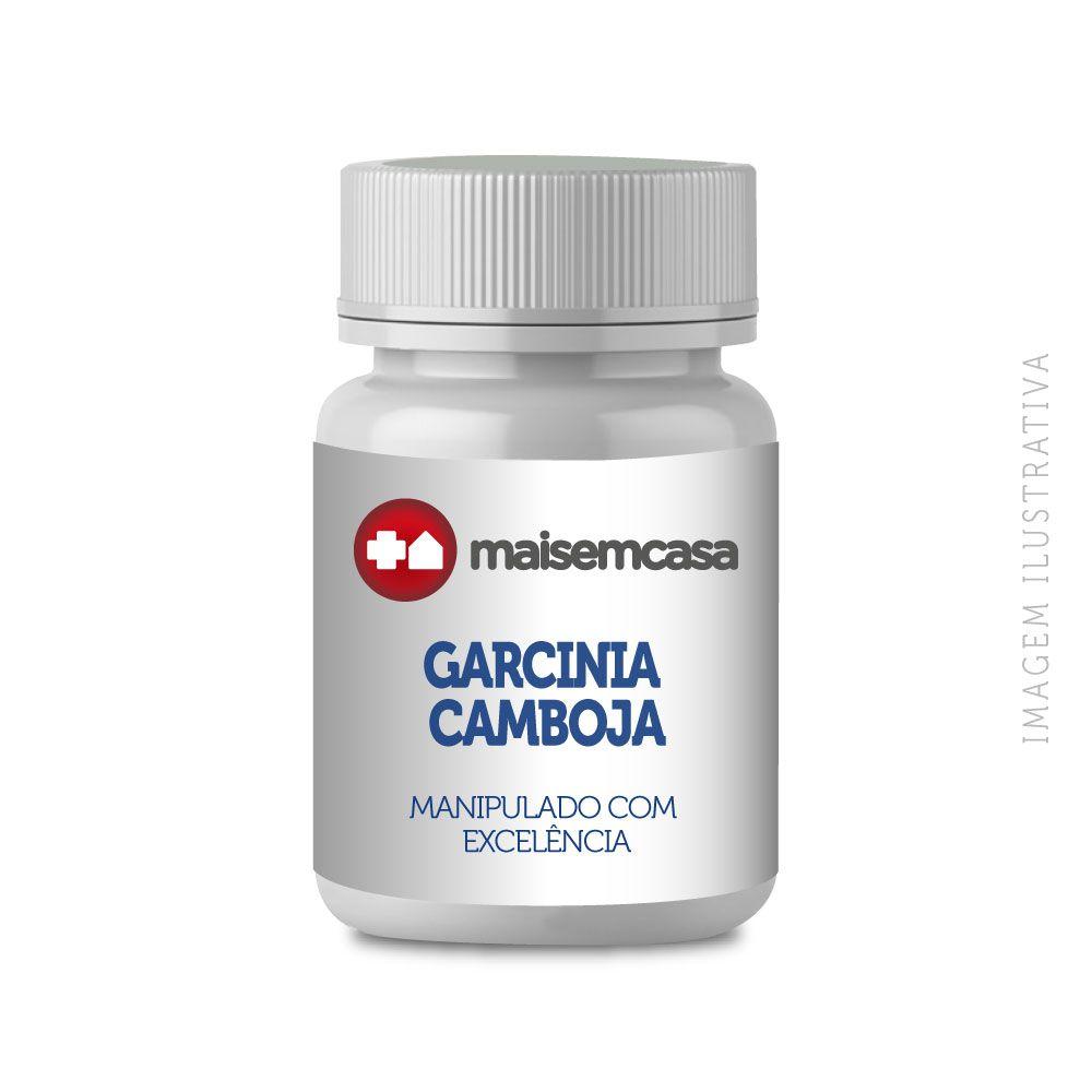 GARCINIA CAMBOJA  500 MG