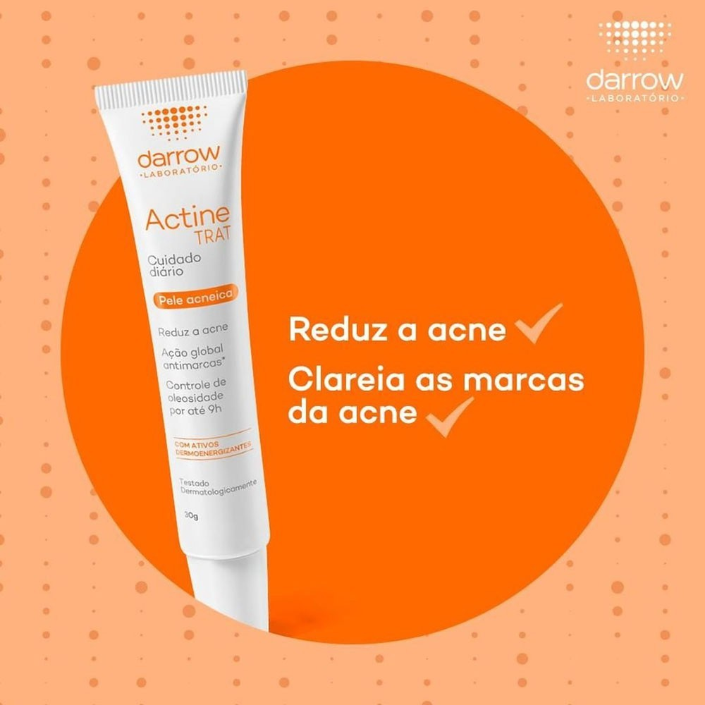 GEL FACIAL ANTIACNE TRAT 30 G