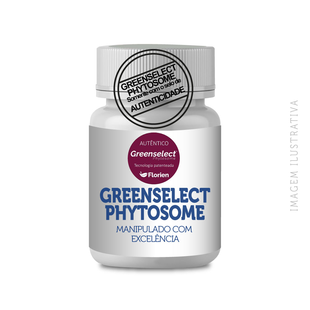 Greenselect Phytosome 120mg