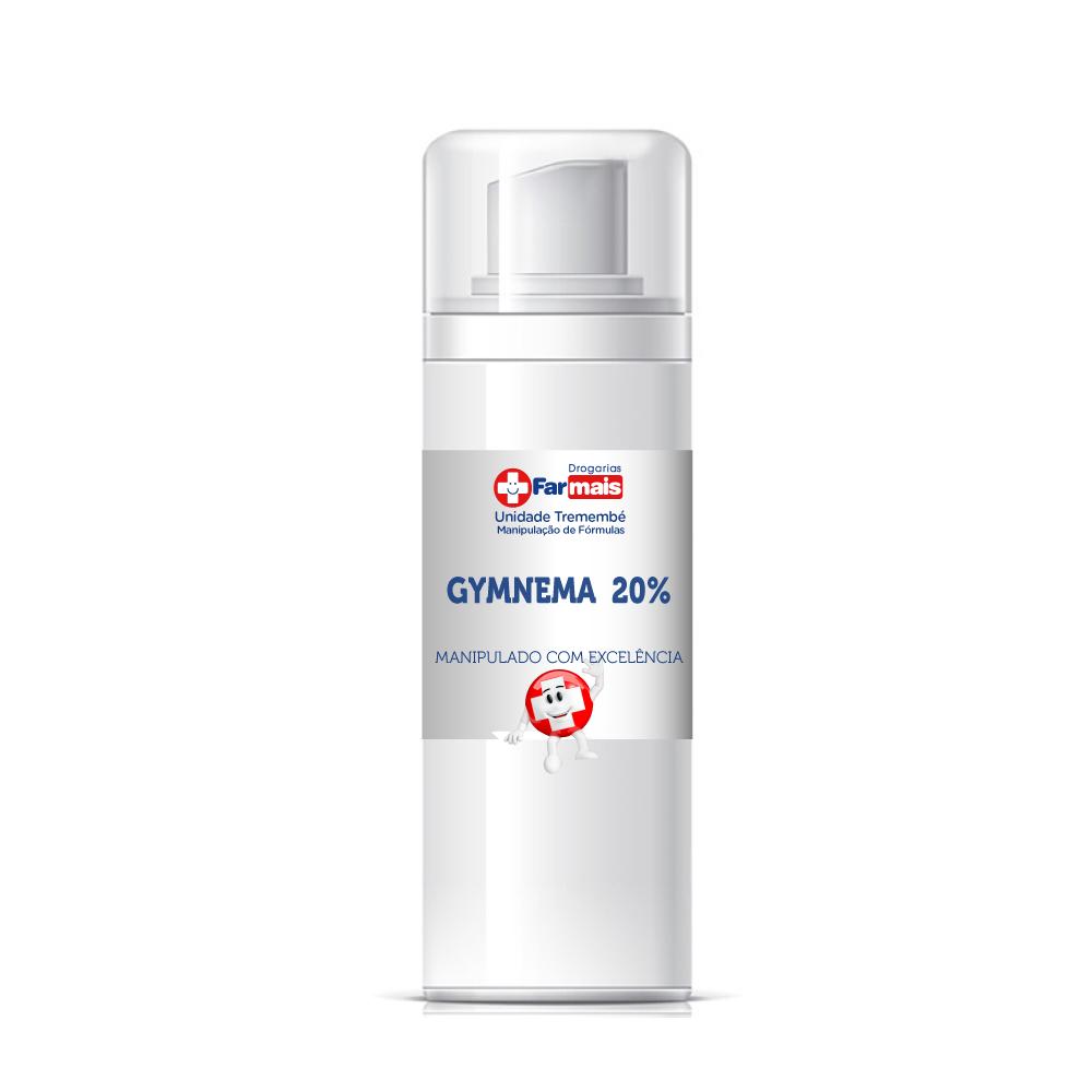 Gymnema 20% spray - Auxiliar no Emagrecimento