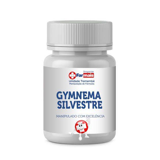 GYMNEMA SILVESTRE 500MG