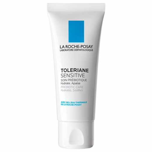 HIDRATANTE FACIAL TOLERIANE SENSITIVE 40 ML
