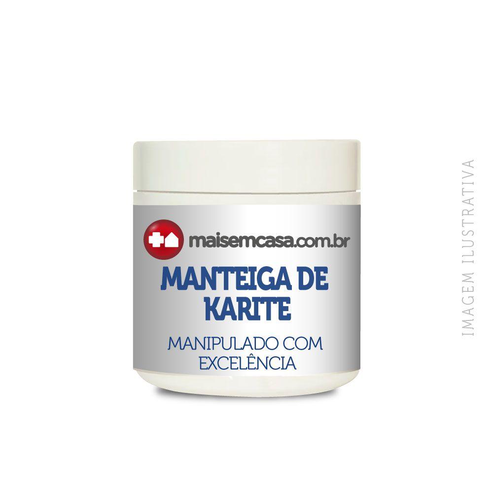 Manteiga de Karite 50g