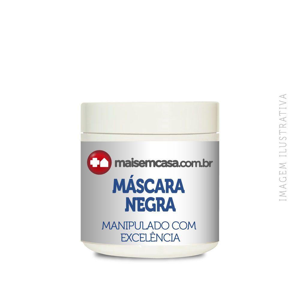 Máscara Negra Charcoal Mask Peel off 15g