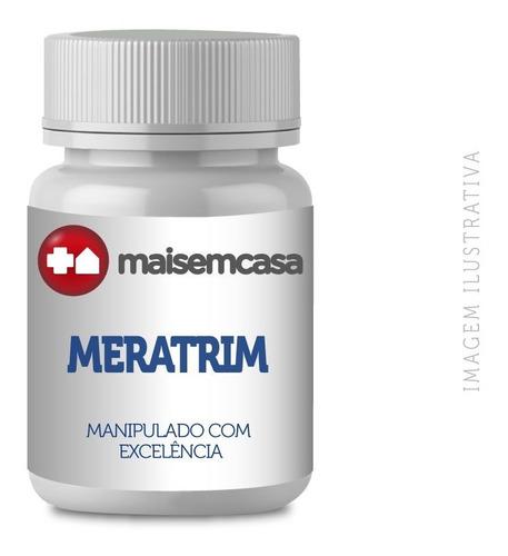 - Meratrim 400mg ® Original 120 Capsulas