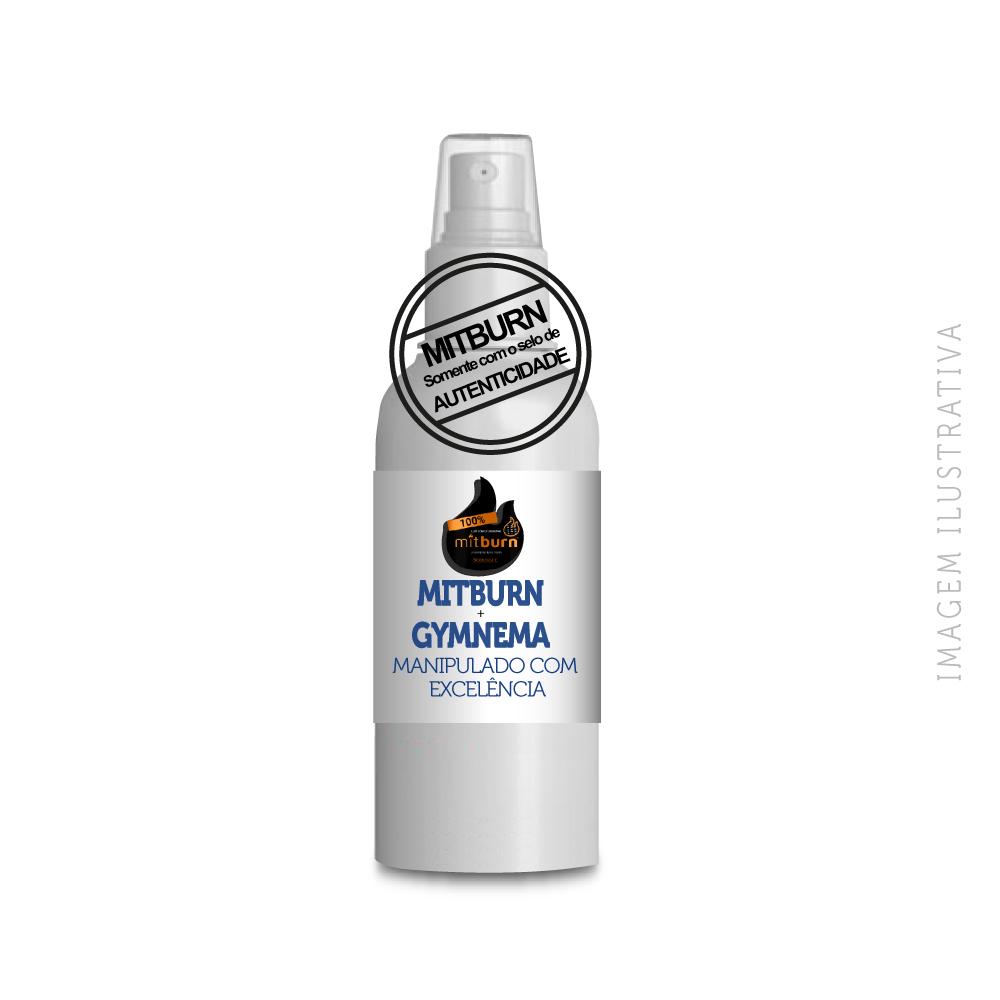 Mitburn + Gymnema Spray - 30ml Spray - Compulsão Por Doces