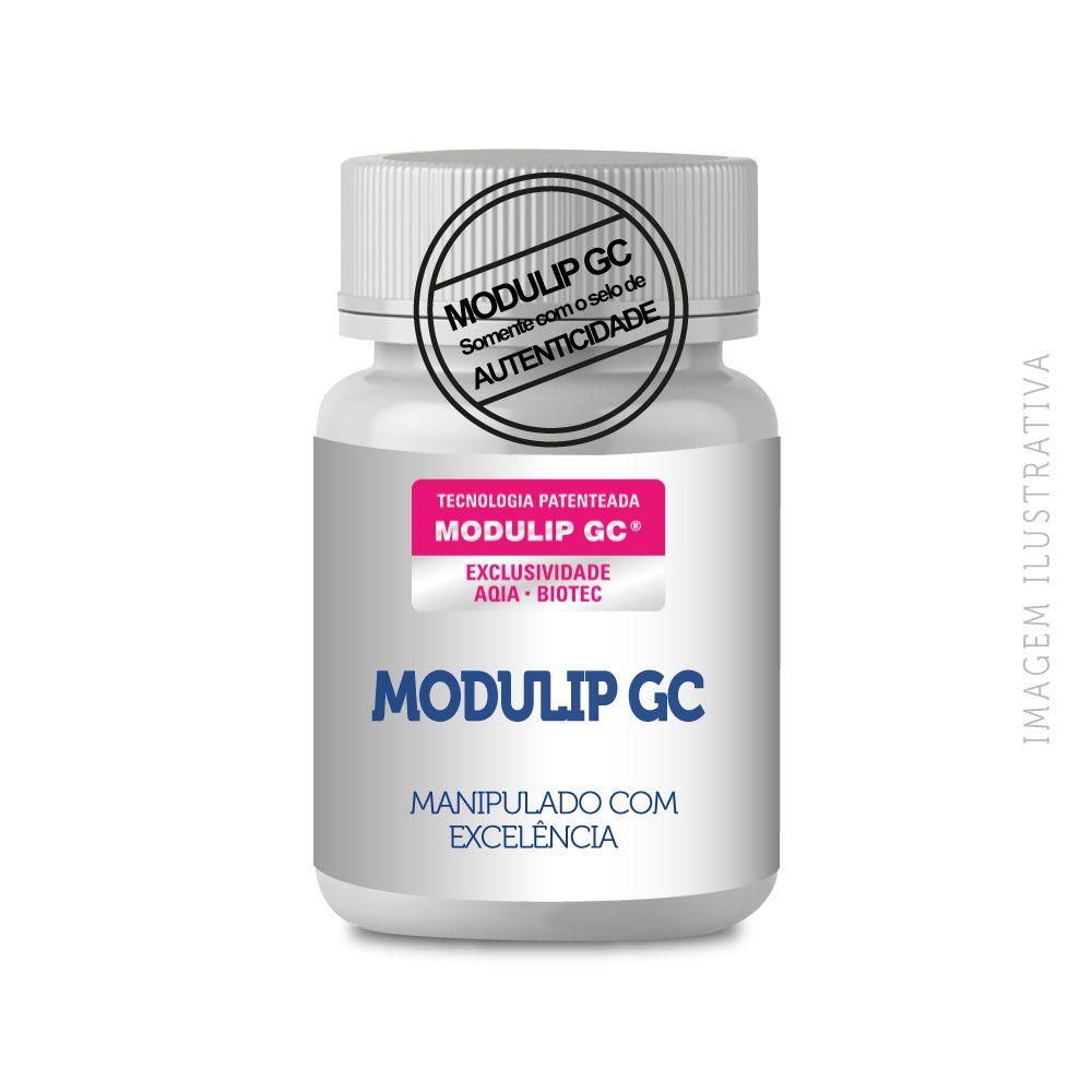 Modulip GC® 200mg, 60 cápsulas
