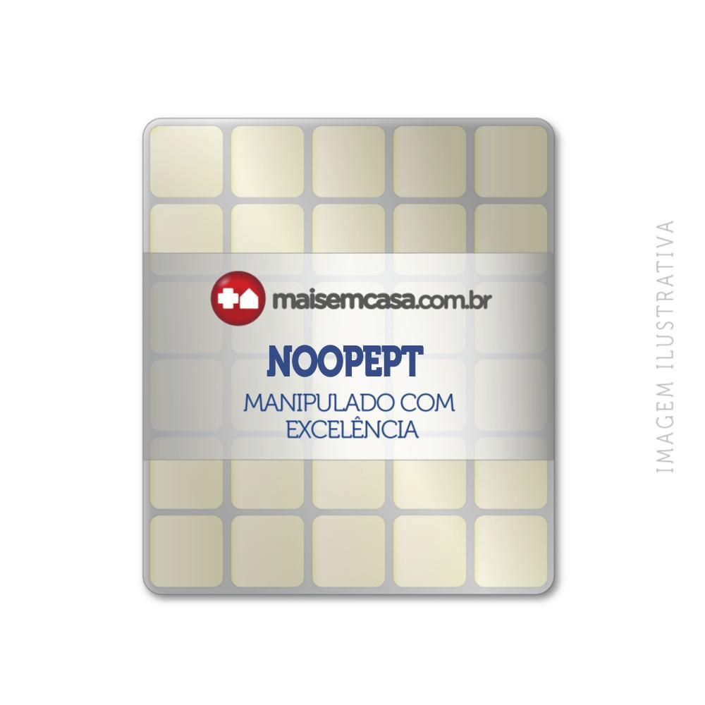 NOOPEPT (NOOTROPICO) 10MG, EM PASTILHAS SUBLINGUAIS