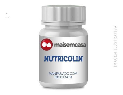 Nutricolin 300mg 30 Capsulas
